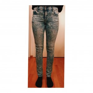 Cheap monday Jeans | tight Skin used | 27/34