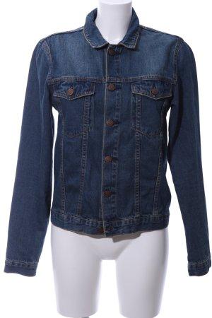 Cheap Monday Denim Jacket blue casual look