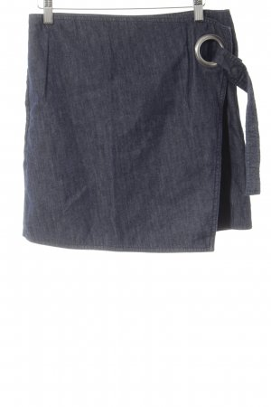 Cheap Monday Jeansrock dunkelblau Casual-Look