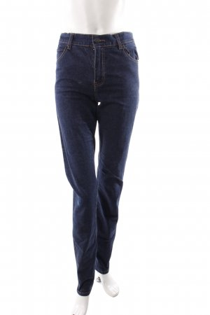 Cheap Monday Karottenjeans blau