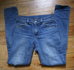 Cheap Monday Klassische Skinny Jeans XS W26