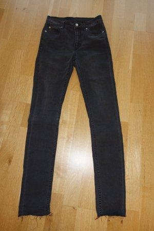 cheap monday lässige skinny jeans 27/34