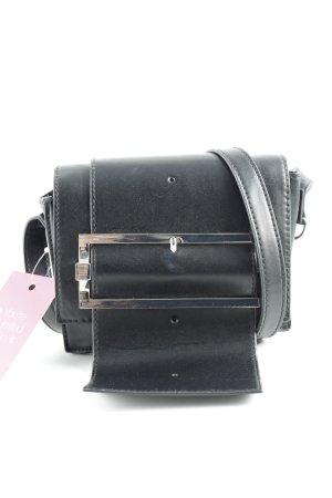 Cheap Monday Minitasche schwarz Casual-Look