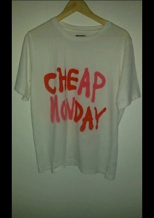 Cheap Monday Oversize T-Shirt