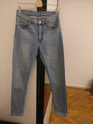 Cheap Monday Second Skin High Waist Jeans W29