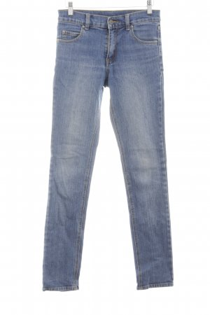 Cheap Monday Skinny Jeans blau Casual-Look
