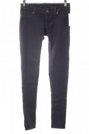 Cheap Monday Jeans skinny blu scuro stile casual