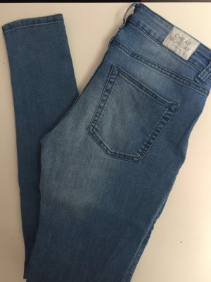 Cheap Monday Skinny Jeans