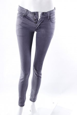 Cheap Monday Skinny Jeans grau