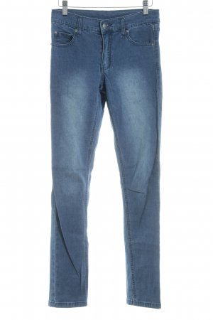 Cheap Monday Skinny Jeans graublau Casual-Look