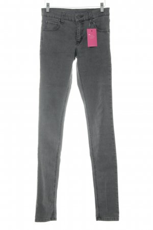 Cheap Monday Skinny Jeans meliert Casual-Look