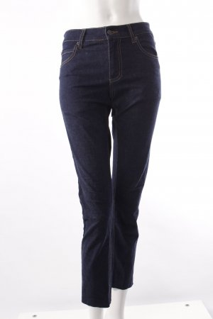 Cheap Monday Skinny Jeans offener Saum