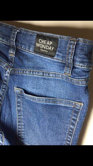 Cheap Monday Skinny Jeans XS