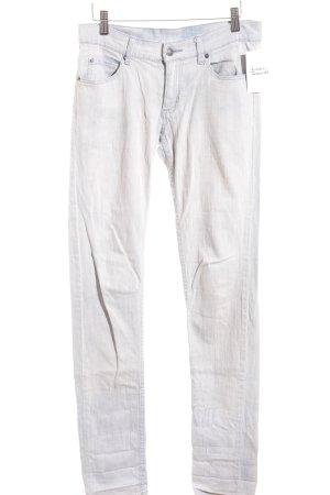 Cheap Monday Slim Jeans blassblau Casual-Look