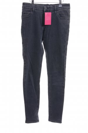 Cheap Monday Slim Jeans blue casual look