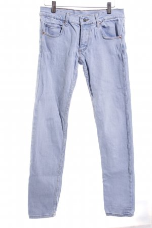 Cheap Monday Slim Jeans himmelblau Casual-Look