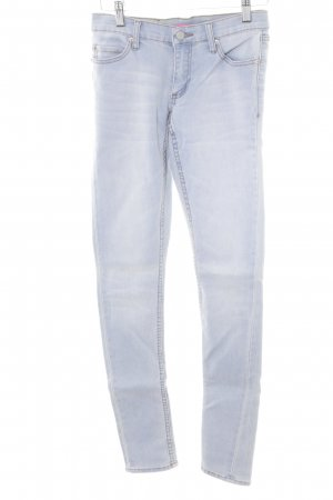 "Cheap Monday Slim Jeans ""Slim Hydro Blue"" hellblau"