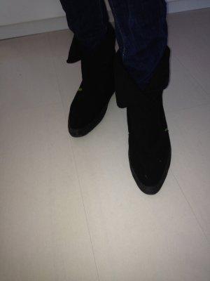 Cheap monday Stiefel aus Stoff Größe 41