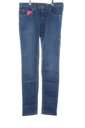 Cheap Monday Straight Leg Jeans blue casual look