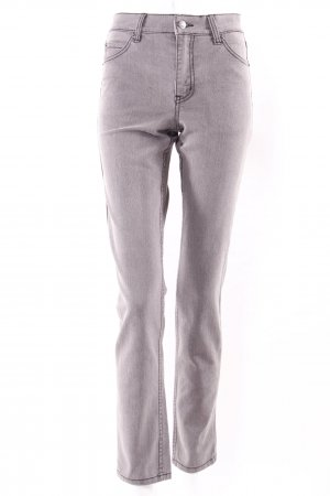 Cheap Monday Stretch Jeans grau