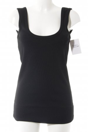 Cheap Monday Knitted Top black casual look