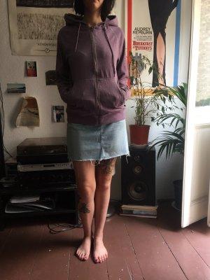 Cheap Monday Jersey con capucha multicolor