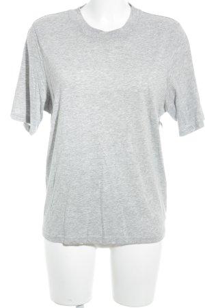 "Cheap Monday T-Shirt ""Mascis tee"" grau"