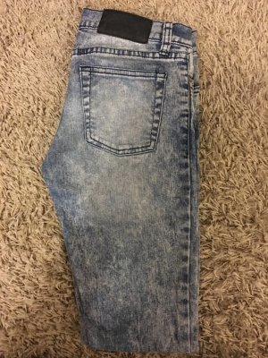 CHEAP MONDAY WMN SLIM STONE WASHED W26 L32 NEUWETIG