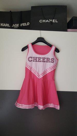 Cheerleader Dress / Kleid