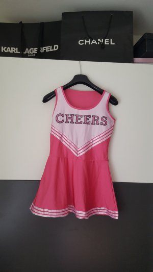 Cheerleader Dress / Kleid