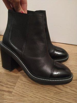 Asos Chelsea Boot noir