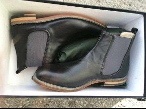 Chelsea boot - Rahmengenäht