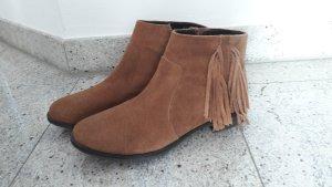 Chelsea laarzen veelkleurig Leer