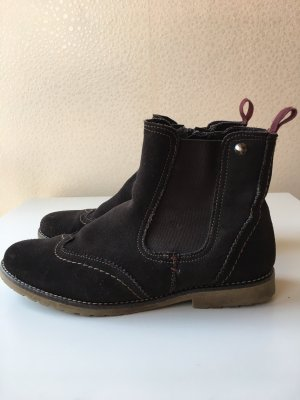 Chelsea Boots black brown