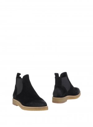 Bruno Premi Chelsea Boots black-sand brown