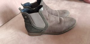 Tom Tailor Chelsea Boot multicolore