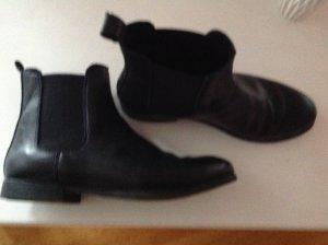 Chelsea Boots  COX echtes Leder Gr.37