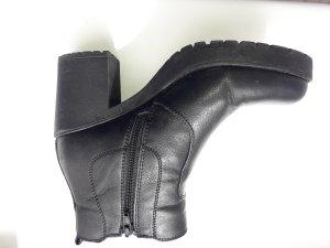 Deichmann Chelsea laarzen zwart