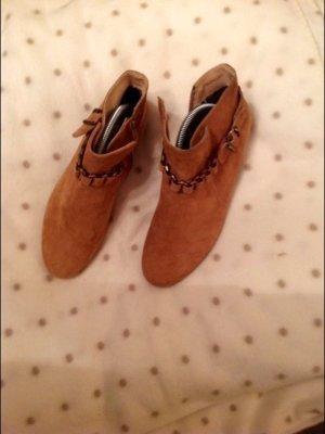 Chelsea Boots Gr. 40 wie neu