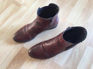 Chelsea Boots Größe 42