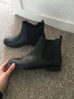 Chelsea Boots Leder Cox