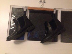 Chelsea Boots | Leder | Stiefeletten | Reiterstiefel | Vintage | Fashion