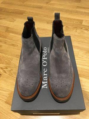Chelsea Boots Marc o Polo 37,5 grau