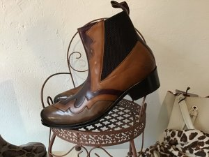Chelsea Boots Melvin & Hamilton
