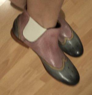 "Chelsea Boots ""neu"""