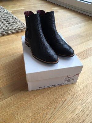 Chelsea Boots neu Größe 36 schwarz