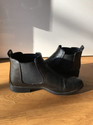 Anna Field Chelsea Boots black