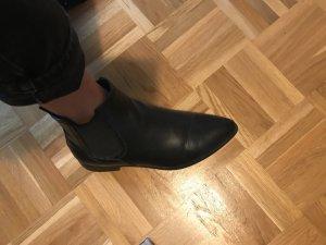 Chelsea Boots, Spitzenboots, Ankle Boots
