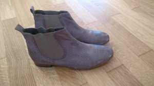Liebeskind Chelsea Boots taupe