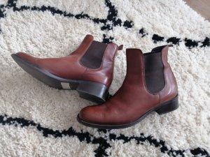 Chelsea Boots Stiefeletten 38 Bartu